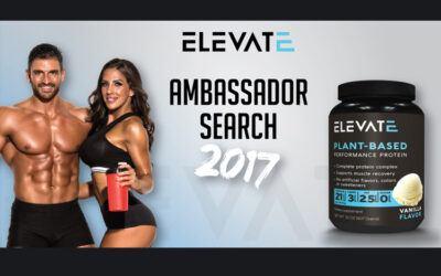 Ambassador Search 2017