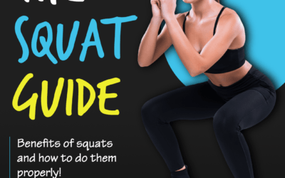 The Squat Guide
