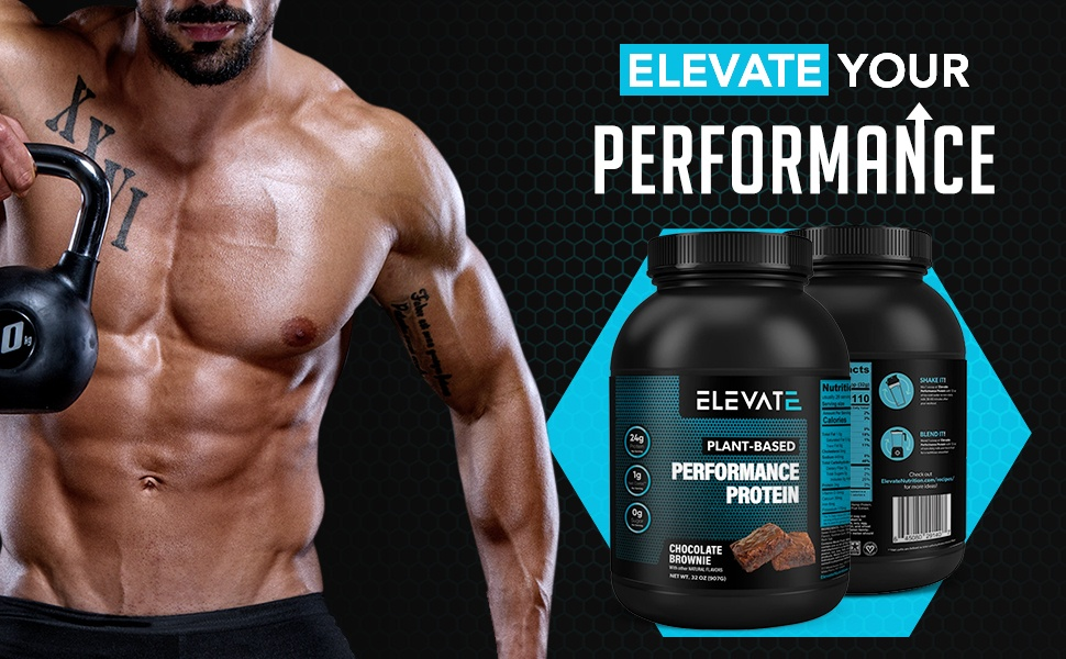 Elevate your Performance