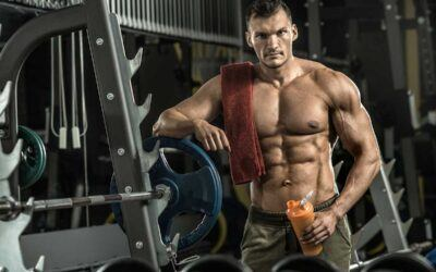 The Benefits of Supplementing with Branched-Chain Amino Acids