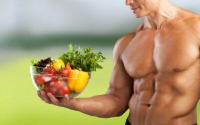 Up Your Game by Going Vegan: Benefits of a Vegan Diet for Athletes