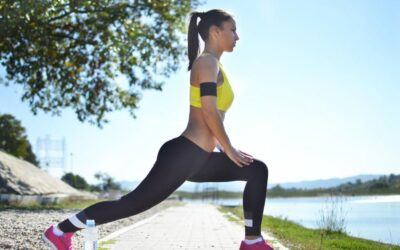 5 Essential Fitness Tips