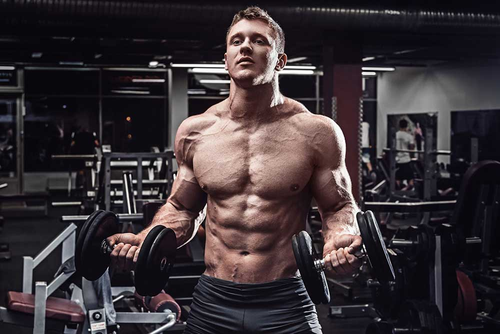 How to Build Mass as a Plant-Based Athlete