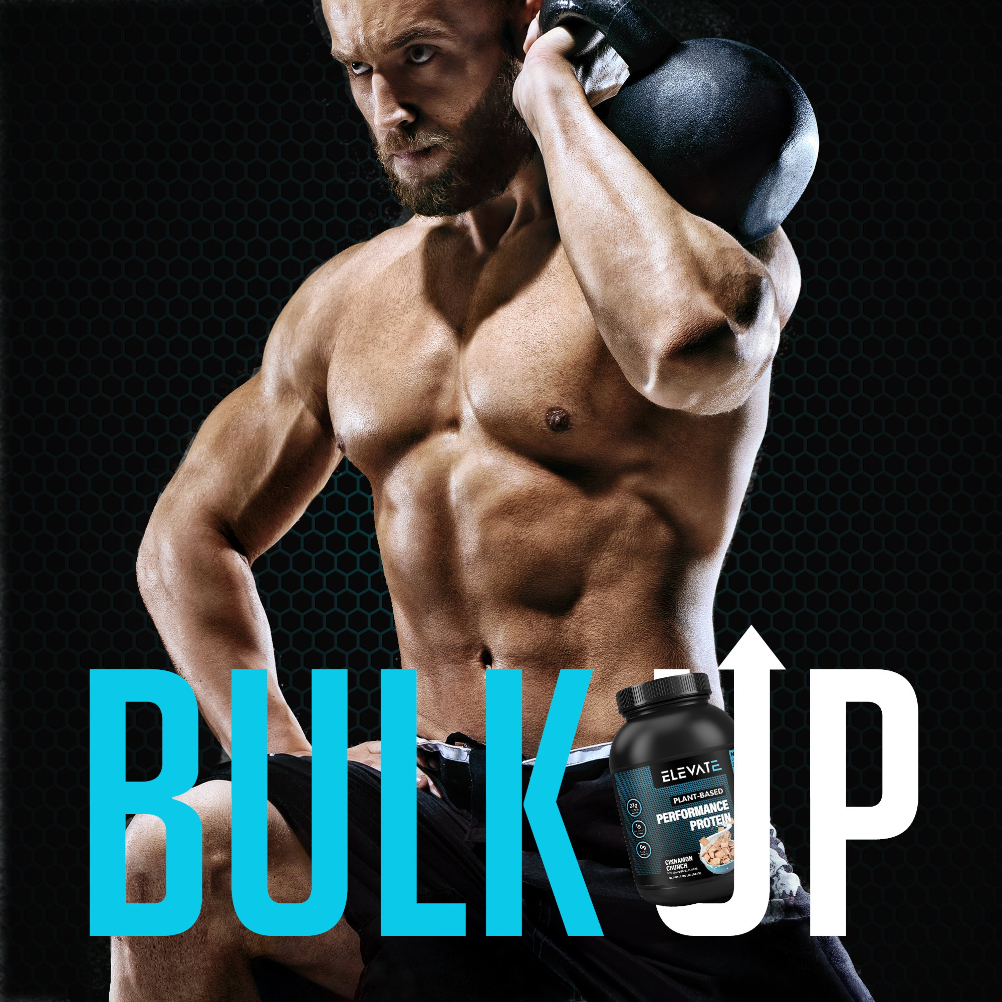 bulk-up-build-muslce-with-plant-based-after-workout-protein-shake