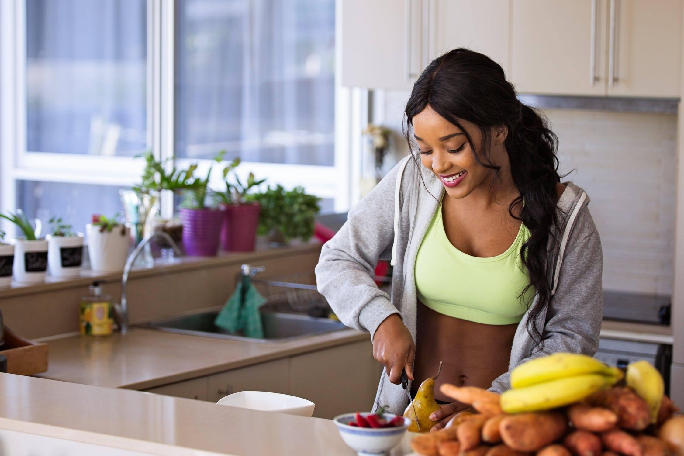 elevate nutriiton vegan athletes