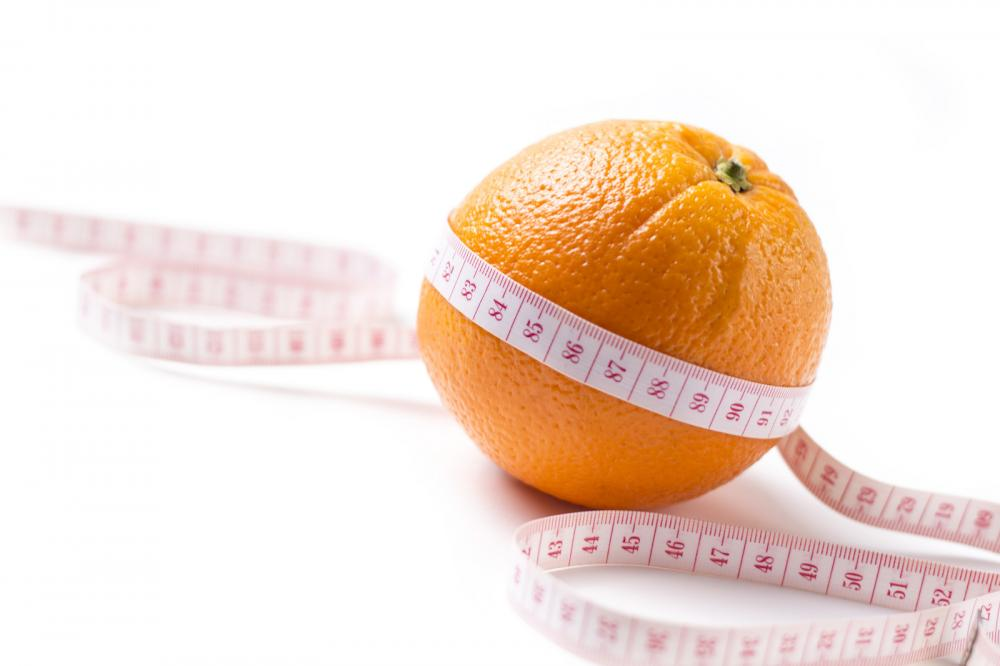 elevate nutrition weight loss orange
