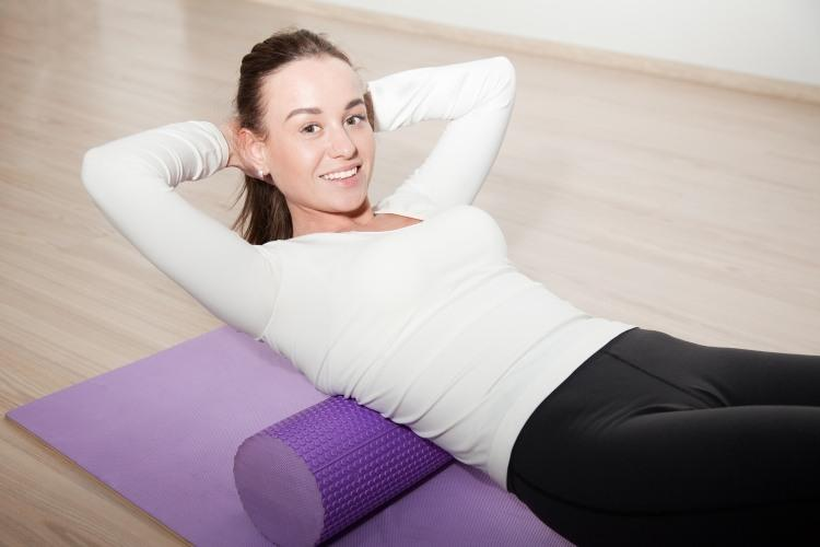 foam rolling benefits for increased recovery