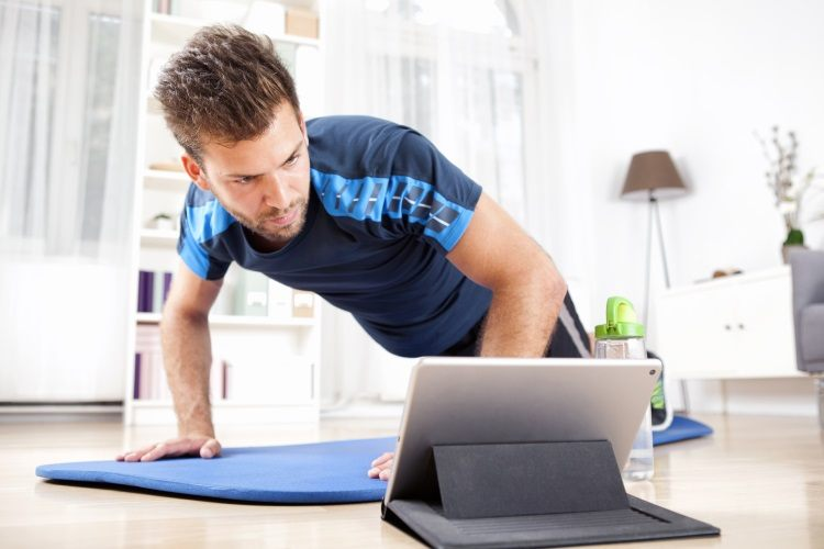 Get Fit with Online Coaching