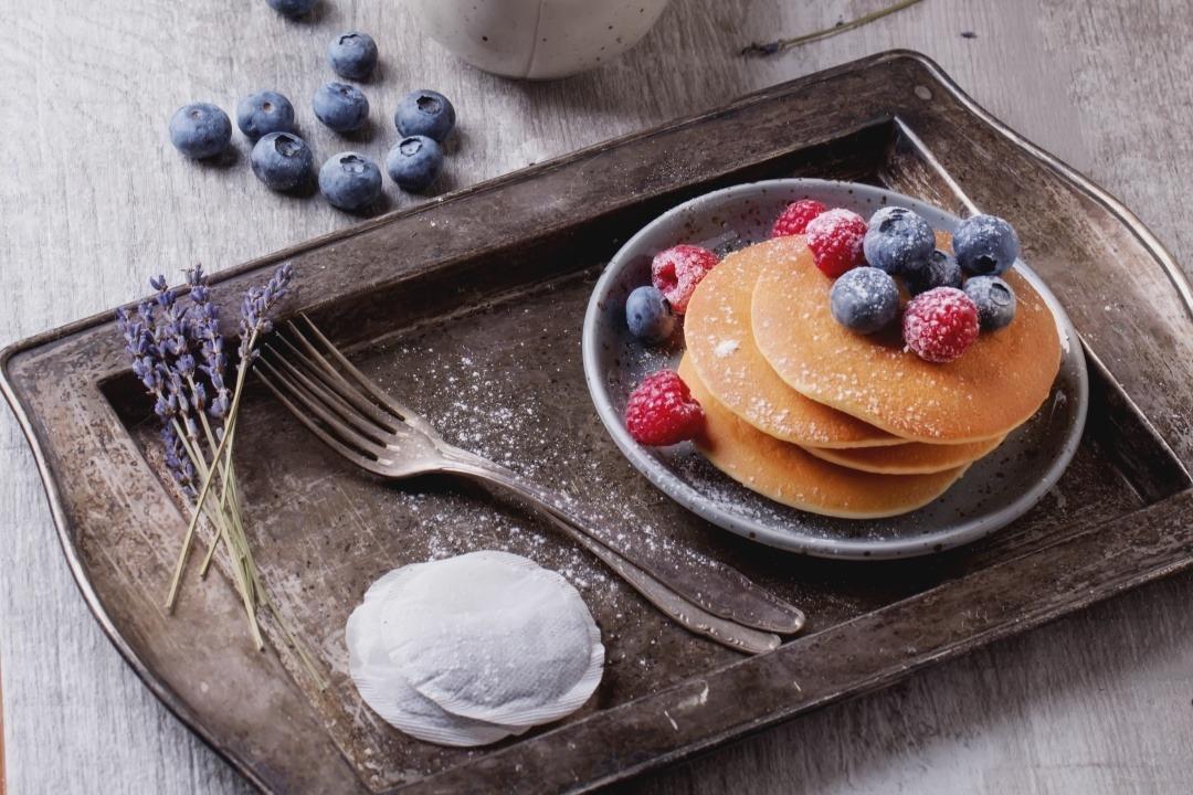 guide to nutritious vegan breakfast