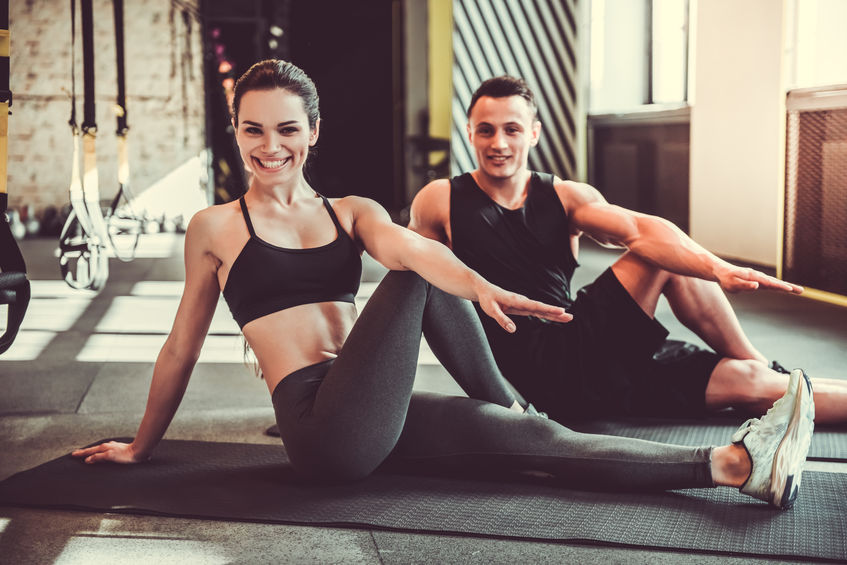 Do Plant-Based Diet's Reduce Muscle Soreness?
