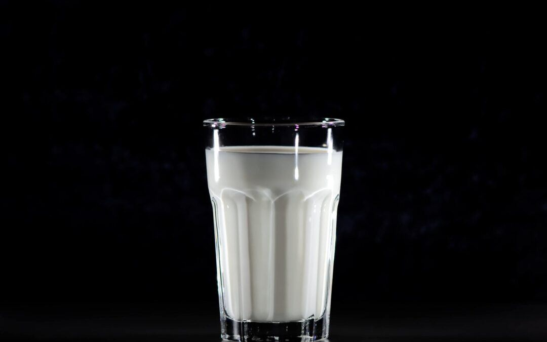 Easy Dairy-Free Swaps