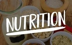 nutrition-menu