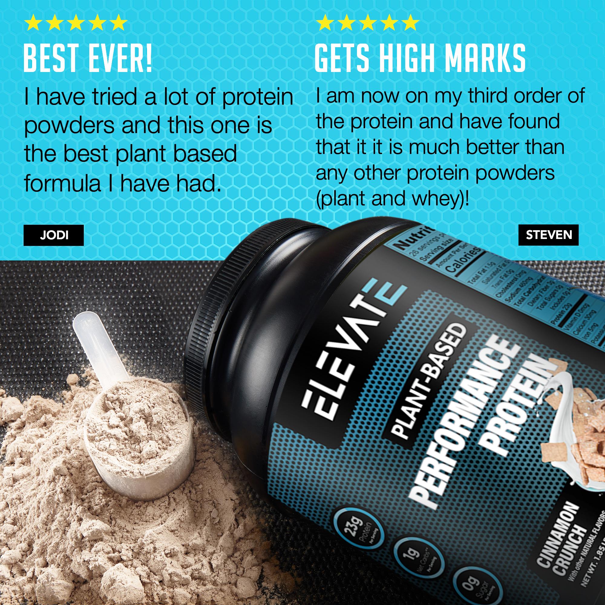reviews-of-cinnamon-crunch-vegan-protein-powder