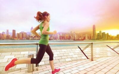 Top Tips for Staying Fit and Keeping a Healthy Lifestyle on the Road