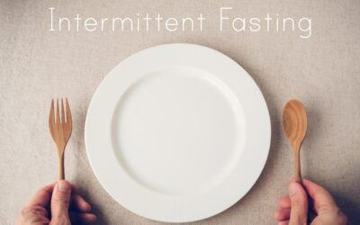 The Ancient Practice of Intermittent Fasting Returns