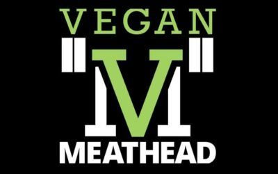 The Way of The Vegan Meathead