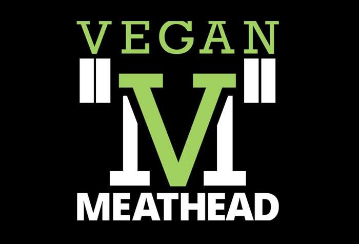 vegan meathead