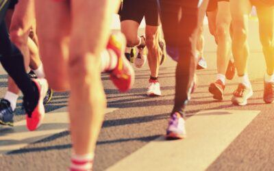 Training Tips to Run a Marathon