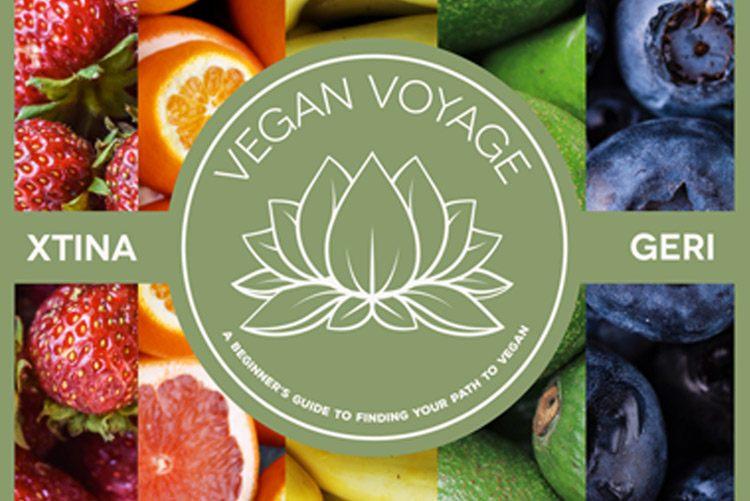 vegan voyage