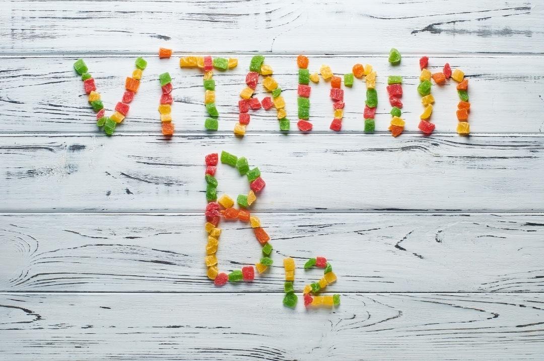 vitamin B12 supplementation for vegans