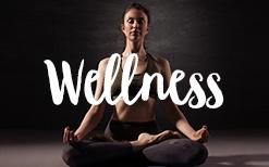 wellness-menu
