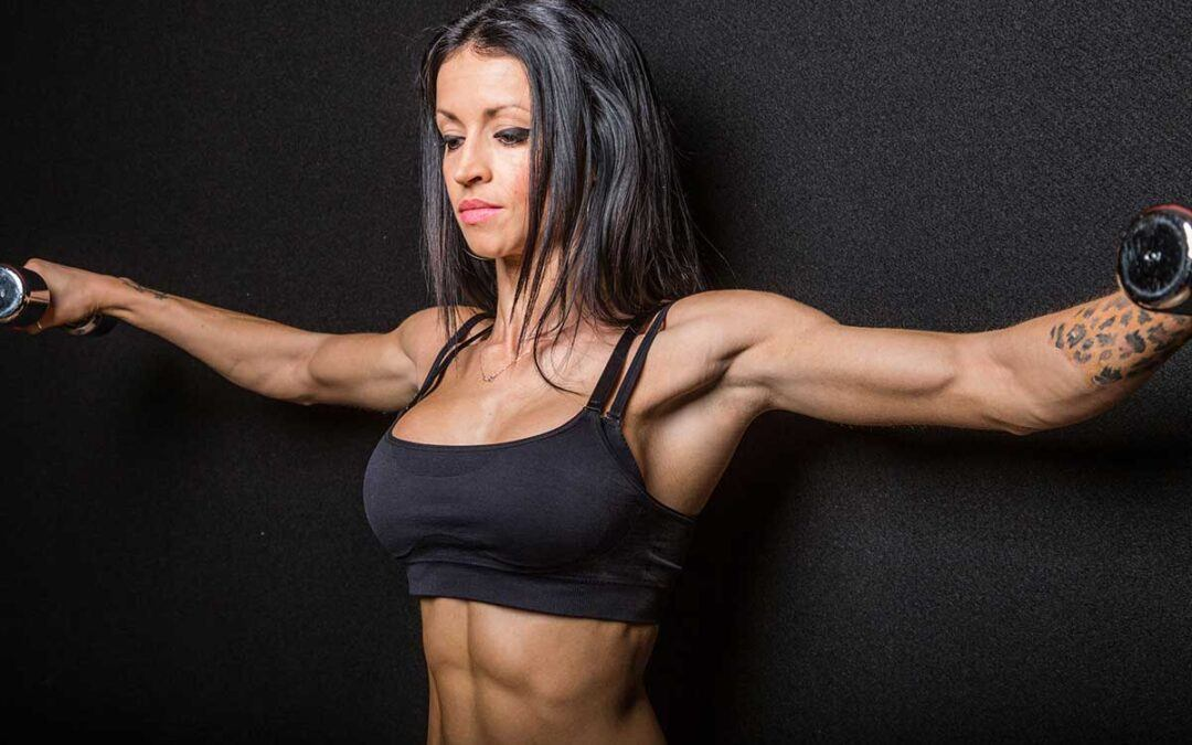 Guide to Weight Training For Women