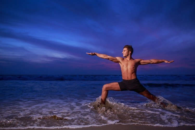 yoga for weightlifters
